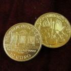 オーストラリアハーモニー金貨K24