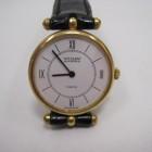 ヴァンクリーフ&アーペルK18金時計18601