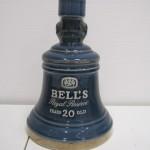 BELL'S20年