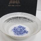 MOGA陶器レース編み